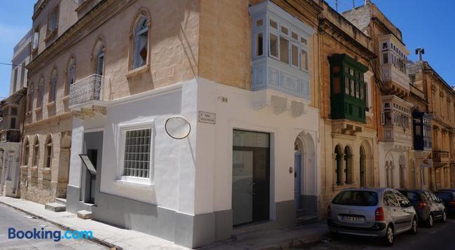 Hostel 94 - Sliema - Building