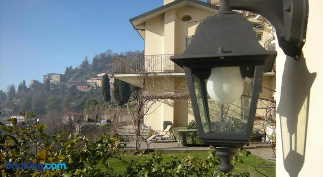 Bed & Breakfast Sant'Erasmo - Bergamo - Building