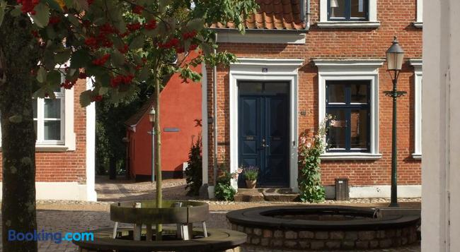 Guesthouse Sct. Mogens Gade 14 - Viborg - Building