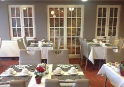 First Euroflat Hotel - Brussels - Restaurant