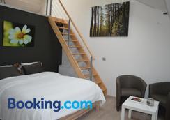 B&B Het Houten Paard - Ieper - Bedroom