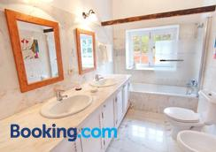 Casa Rural La Asomadita - Agaete - Bathroom