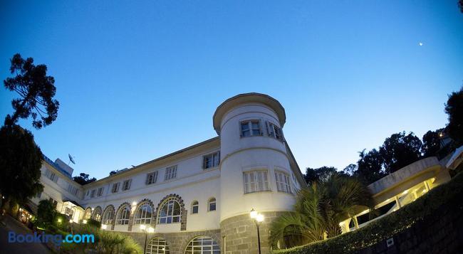 Hotel Casacurta - Bento Goncalves - Building