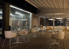 Hotel Zone - Rome - Restaurant