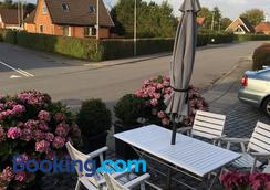Hannas B&B - Grindsted - Outdoor view