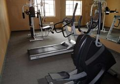 Americas Best Value Inn & Suites - Kilgore - Gym