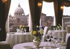Atlante Star Hotel - Rome - Restaurant