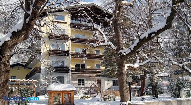 Haus Mühlbacher - Bad Hofgastein - Building