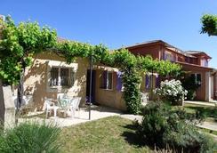 Court'inn Suites - Avignon - Restaurant