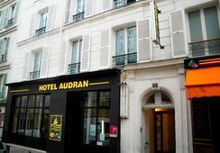 Hotel Audran - Paris - Restaurant