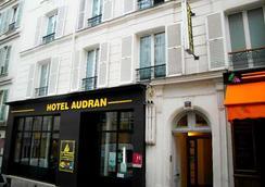 Hôtel Audran - Paris - Restaurant