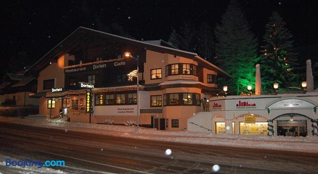 Restaurant-Pension Dorfwirt - Bad Kleinkirchheim - Building