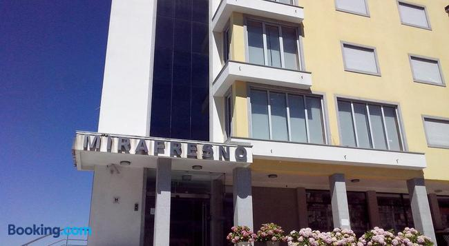 Hotel Mirafresno - Miranda Do Douro - Building
