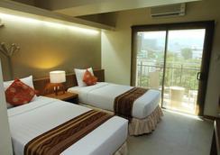City Suites Ramos Tower - Cebu City - Bedroom