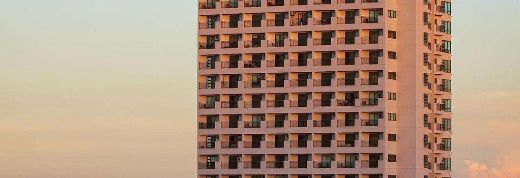 City Suites Ramos Tower - Cebu City - Building
