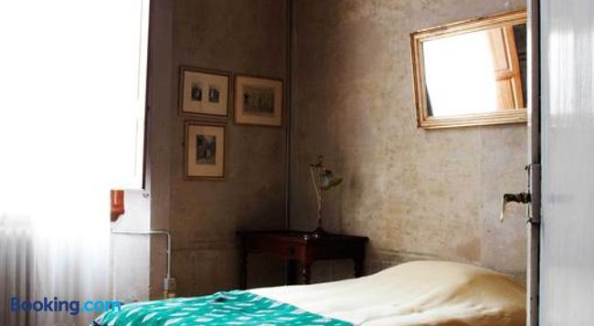 Le Tre Stanze - Florence - Bedroom