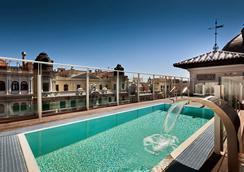 Catalonia Gran Vía - Madrid - Pool