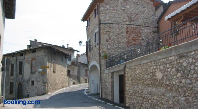 B&B Antiche Mura - Puegnago del Garda - Building