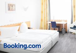 Hotel Ambiente - Münster - Bedroom