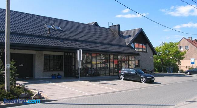Molo Uzeiga Inn - Klaipeda - Building