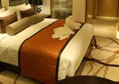 Pride Plaza Hotel Aerocity New Delhi - New Delhi - Bedroom