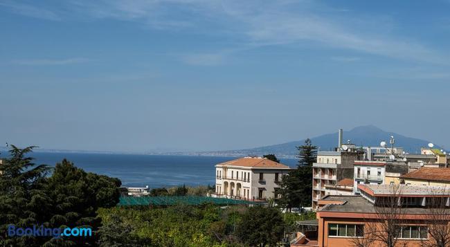 Sea Room Sorrento - Sorrento - Building