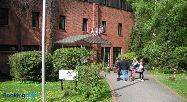 Jugendherberge Bonn - Bonn - Building
