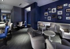 C-Hotels Club - Florence - Lounge