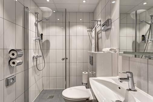 Urban House Copenhagen By Meininger - Copenhagen - Bathroom