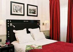 Hotel Duquesne Eiffel - Paris - Bedroom
