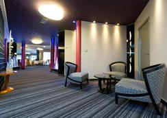 Best Western Lafayette Hotel & Spa - Epinal - Bar