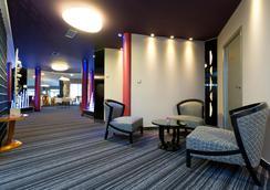 Best Western Plus La Fayette Hotel et SPA - Epinal - Bar