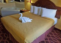 Americas Best Value Inn - Evansville - Spa