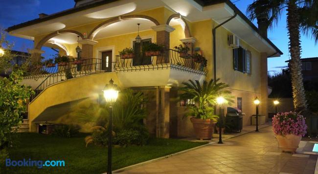 Alba Chiara - Anzio - Building