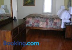 Casa Loma Bnb - Kelowna - Bedroom