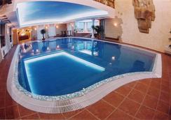 Tsunami Spa Hotel - Dnipro - Pool