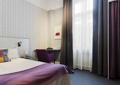 First Hotel Örebro - Örebro - Bedroom
