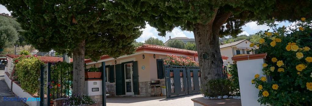 Residence San Salvatore - Palinuro - Building