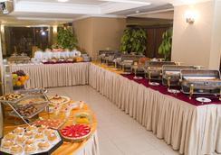 Tulip Inn Riyadh - Riyadh - Restaurant