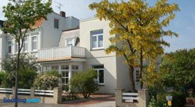 Haus Deichvoigt - Cuxhaven - Building