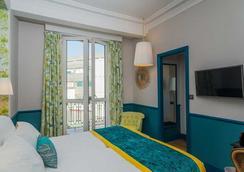 Villa Otero By Happyculture - Nice - Bedroom