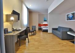 Best Western Falck Village Hotel - Sesto San Giovanni - Bedroom