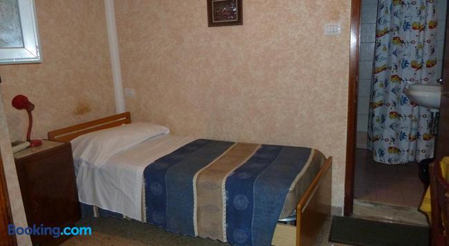 Hotel Bolognese - Foligno - Bedroom