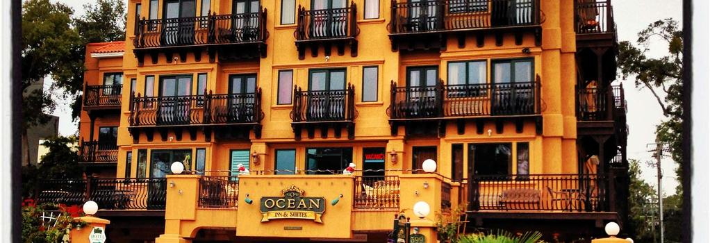 Guesthouse Inn & Suites Eugene/Springfield - Springfield - Building