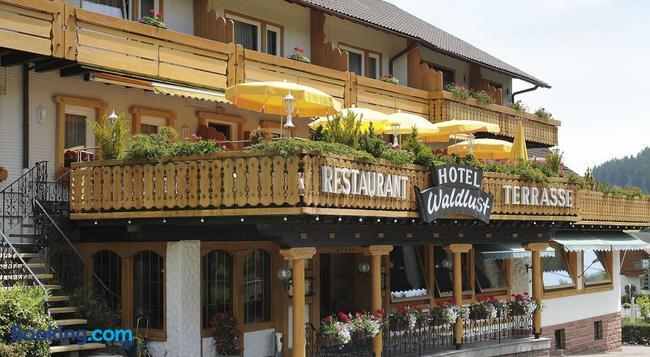 Hotel Waldlust - Baiersbronn - Building