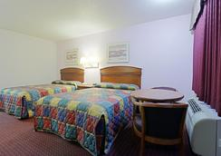 Americas Best Value Inn Pico Rivera/East Los Angeles - Pico Rivera - Bedroom
