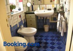 B&B Al Ponte - Naples - Bathroom
