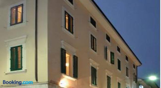 Hotel Marina - Montecatini Terme - Building