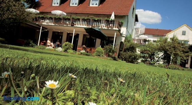 Kurhaus Pivittskrug - Bad Oeynhausen - Building