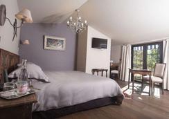 Le Mas d'Entremont - Aix-en-Provence - Bedroom